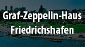 Top Veranstalter Friedrichshafen Graf-Zeppelin-Haus